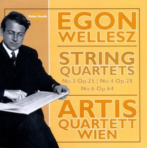 Wellesz String Quartets