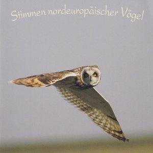 Stimmen nordeuropäischer Vögel