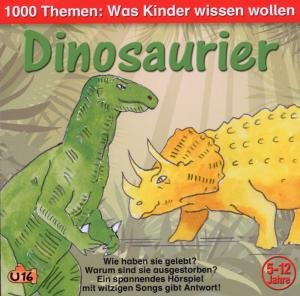 1000 Themen: Dinosaurier