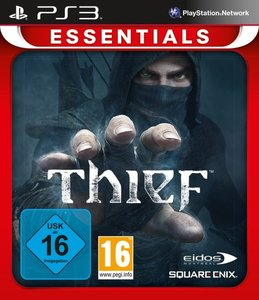 Thief Essentials (PlayStation PS3)