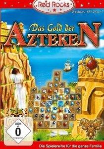 Red Rocks - Das Gold der Azteken