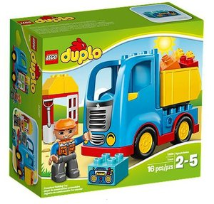 LEGO® Duplo 10529 - Lastwagen