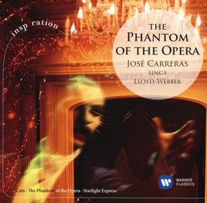 Phantom Of The Opera:Jos?carreras Sings Lloyd