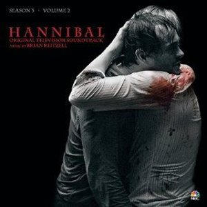 Hannibal O.S.T.-Season 3,Vol.2 (2LP Limited )