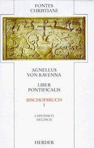 Liber pontificalis I. Bischofsbuch