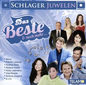 Schlager Juwelen-Das Beste Und Noch Mehr...