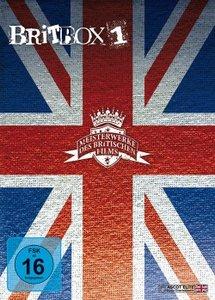 Brit Box Vol.1