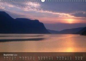 Reflections of Nature (Wall Calendar 2015 DIN A3 Landscape)