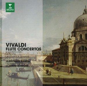 8 Flötenkonzerte