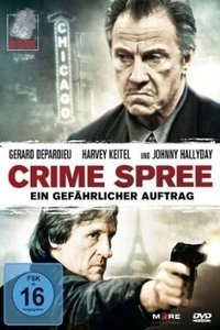 Crime Spree - Ein gefährlicher Auftrag
