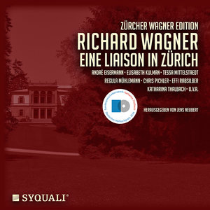 Zürcher Wagner Edition