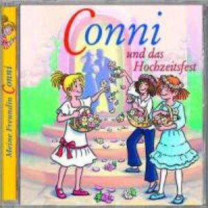24: Conni Und Das Hochzeitsfest