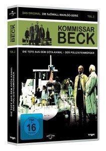 Kommissar Beck - Die Sjöwall-Wahlöö-Serie
