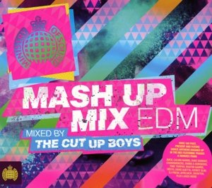Mash Up Mix EDM