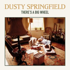 There\'s A Big Wheel (180g Vinyl)