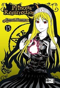 Princess Resurrection 15