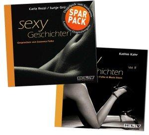 Sexy Geschichten Vol.1 & 2 Sparpack