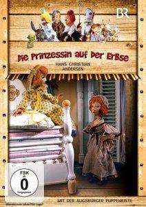 Die Prinzessin auf der Erbse & Doku: 50 Jahre Augsburger Puppenk