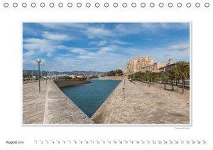 Emotionale Momente: Palma de Mallorca (Tischkalender 2016 DIN A5