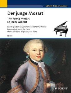 Der junge Mozart