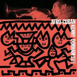 Afro-Cuban (Rem. Ltd. Edt. + DL-Code)
