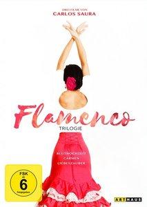 Carlos Saura - Flamenco Trilogie