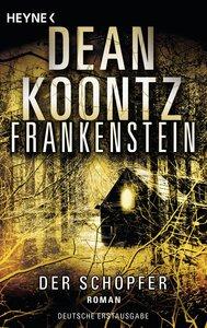 Frankenstein 04 - Der Schöpfer