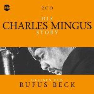 Die Charles Mingus Story