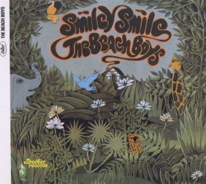 Smiley Smile (Mono & Stereo)
