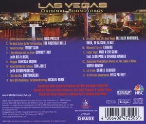 Las Vegas Original Soundtrack