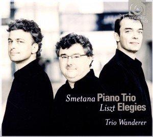 Klaviertrio/Elegien