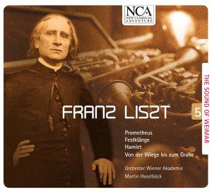 Liszt: The Sound of Weimar 5