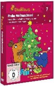 Die Sendung mit der Maus - DVD 7