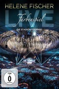 Farbenspiel Live-Die Stadion-Tournee (Deluxe)