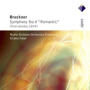 """Inbal, E: Sinfonie 4 """"Romantische"""""""