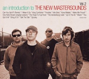 An Introduction To The New Mastersounds Vol.2