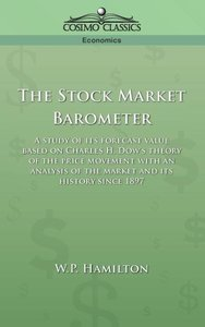 The Stock Market Barometer