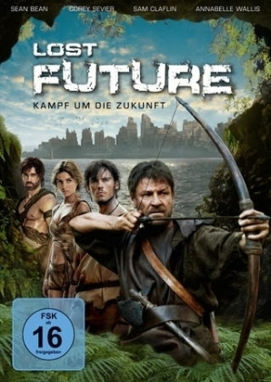 The Lost Future - Fighting for Survival - zum Schließen ins Bild klicken
