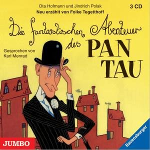 Die Abenteuer des Pan Tau