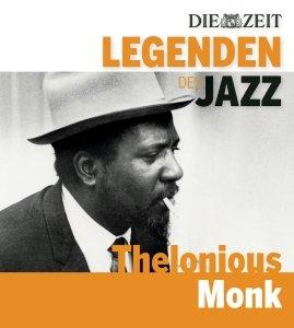DIE ZEIT-Edition-Legenden d.Jazz: Thelonious Monk