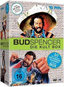 Bud Spencer - Die Kult Box