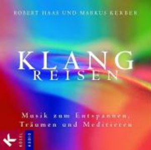Klangreisen. CD