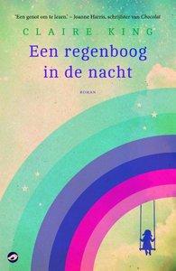 Een regenboog in de nacht / druk 1