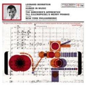 Leonard Bernstein-Humour in Music