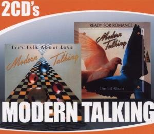 2 in 1 Modern Talking