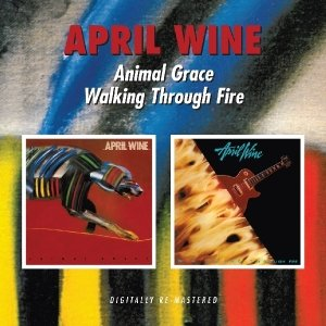 Animal Grace/Walking Through Fire