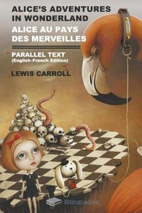 Alice's Adventures in Wonderland Alice Au Pays Des Merveilles Pa