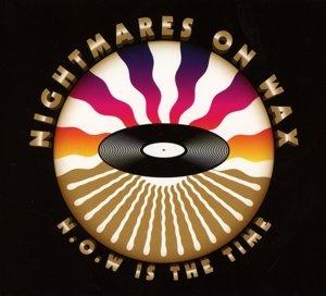 N.O.W Is The Time (2CD Digipak)