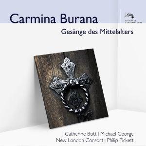 CARMINA BURANA-GESÄNGE DES MITTELALTERS