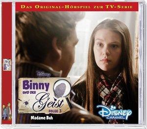 Disney - Binny und der Geist 03